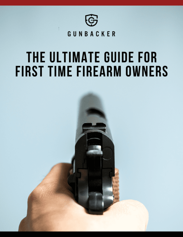 utlimate guide to first time gun ownership