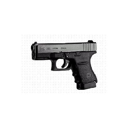 Glock 30s best subcompact .45 handgun