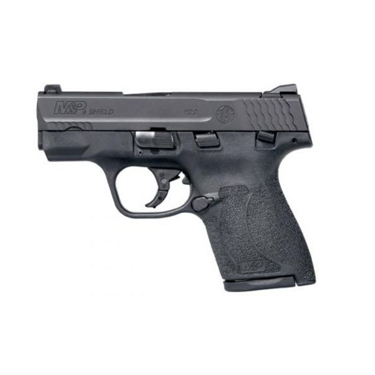 S&W M&P9 Shield M2.0 best subcompact 9mm