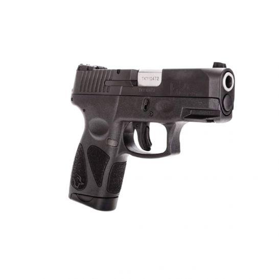 Taurus g2s best subcompact 9mm