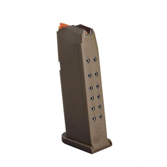 factory mag best glock mags