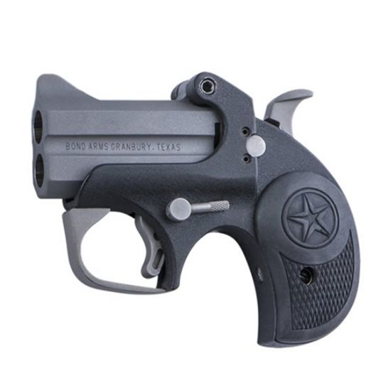 bond arms backup best subcompact .45 handgun