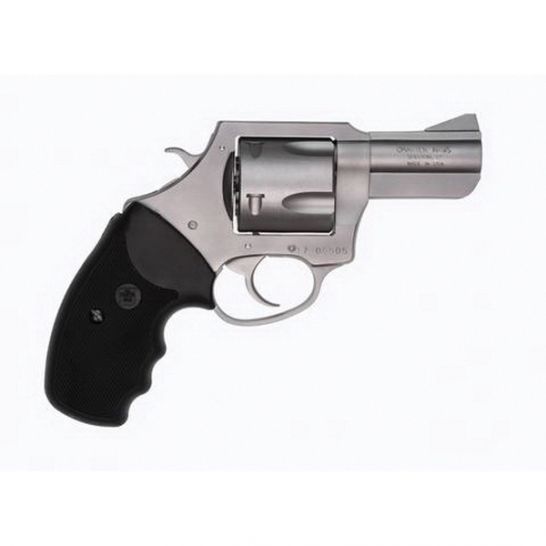 charter arms pitbull .45 handgun