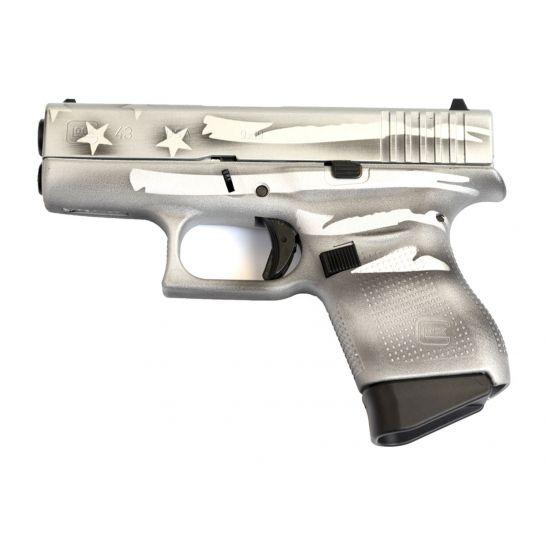 Glock 43 best subcompact 9mm