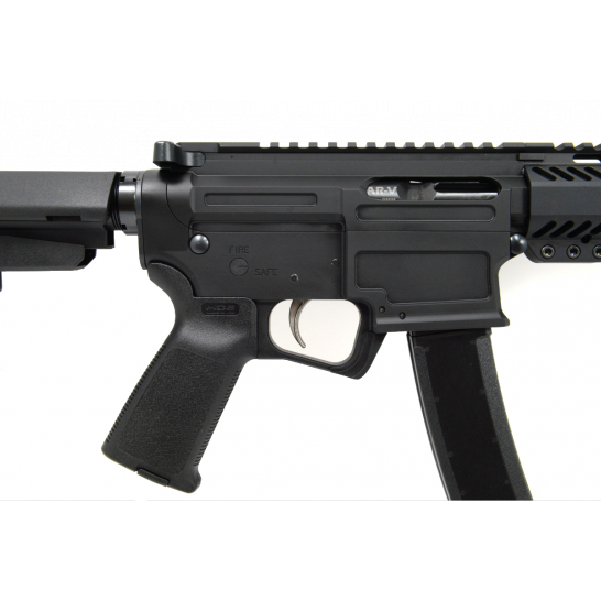 PSA AR-V